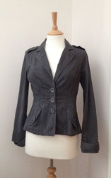 10 excellent condition Ladies Jackets for £10